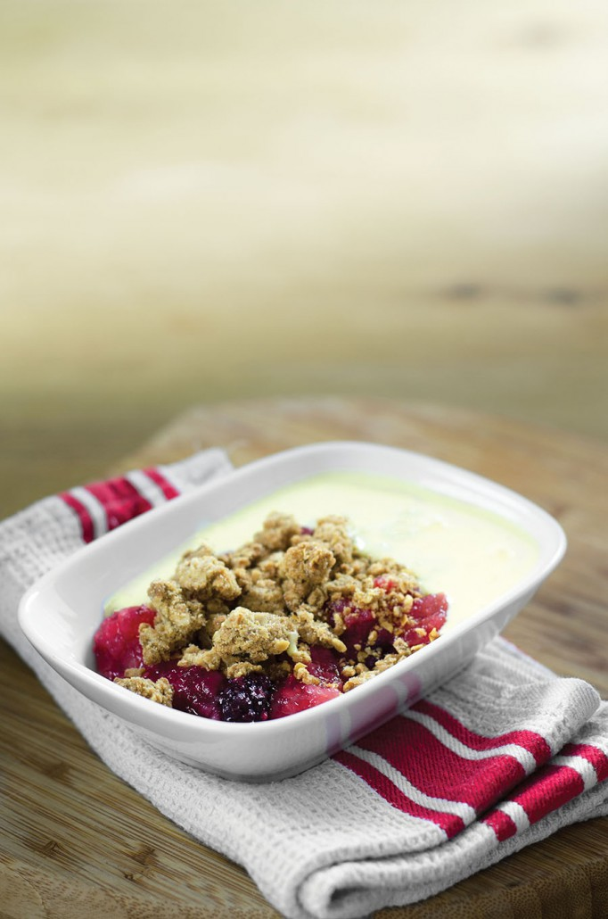 catering-berry-crumble