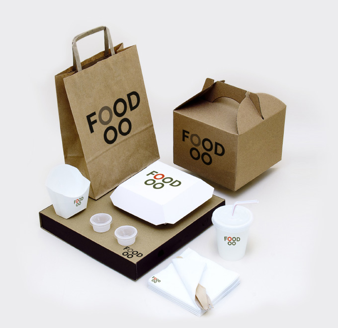Catering-packaging